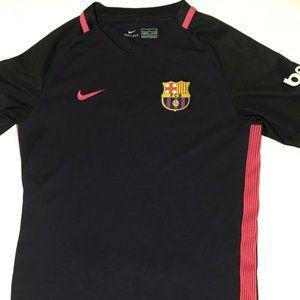 USED : Nike Unicef sports DRI-FIT top/tshirt